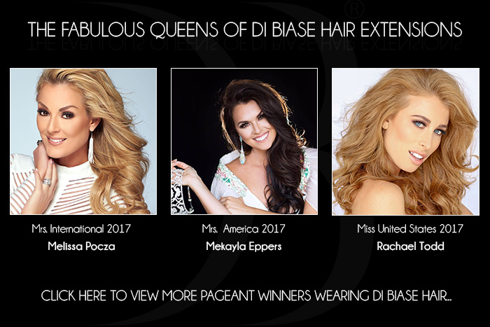 Di Biase Hair Extensions Usa