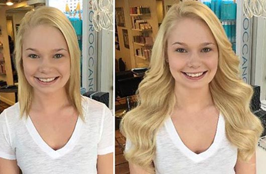 Di biase hair extensions usa before and afters di biase hair extensions by eric vaughn of houston tx pmusecretfo Gallery