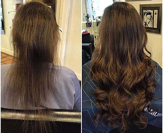 Di biase hair extensions usa before and afters thinning hair pmusecretfo Gallery