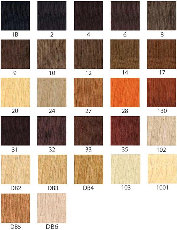 Di biase hair extensions usa colors natural colors pmusecretfo Gallery